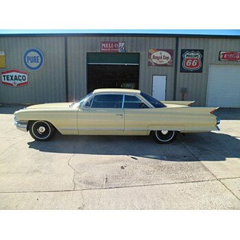 1961 Cadillac Series 62 for sale 100951463