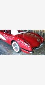 1960 Chevrolet Corvette for sale 100951599