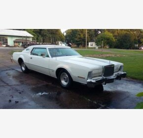 1975 Lincoln Mark IV for sale 100951877