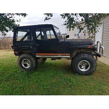 1978 Jeep CJ-7 for sale 100951881