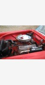 1955 Ford Thunderbird for sale 100951978