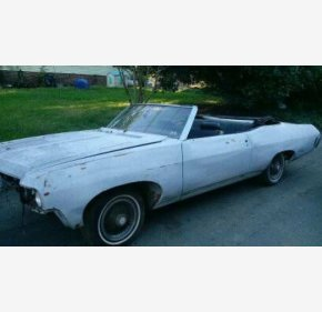 1970 Chevrolet Impala for sale 100952382