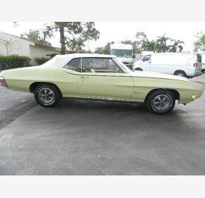1970 Pontiac GTO for sale 100952512