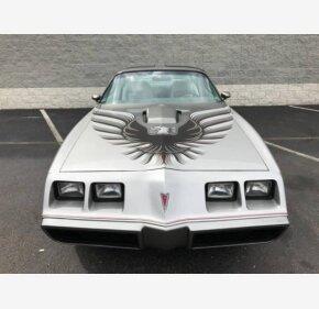 1979 Pontiac Firebird for sale 100952656