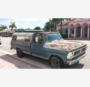 1979 Ford F250 for sale 100952660