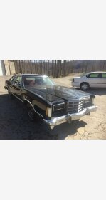 1979 Ford Thunderbird for sale 100952662