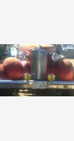 1937 Chevrolet Custom for sale 100952668