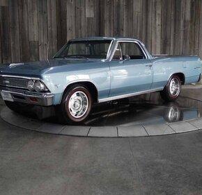 1966 Chevrolet El Camino for sale 100952819
