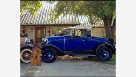1931 Ford Model A for sale 100953575