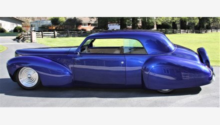 1941 Lincoln Continental for sale 100954562