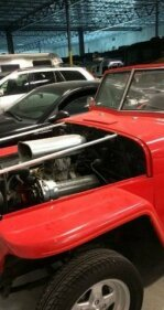 1948 Willys Jeepster for sale 100954834