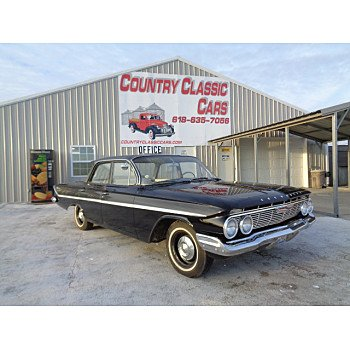 1961 Chevrolet Bel Air for sale 100954932