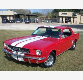 1966 Ford Mustang for sale 100954951