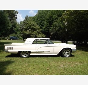 1960 Ford Thunderbird for sale 100954971