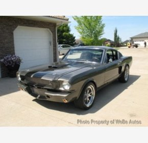 1965 Ford Mustang for sale 100955198