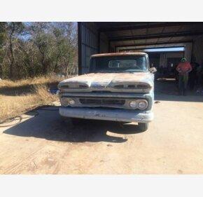 1960 Chevrolet C/K Truck for sale 100955325