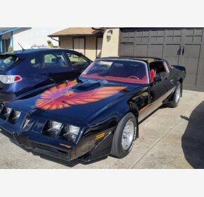 1979 Pontiac Firebird for sale 100956298