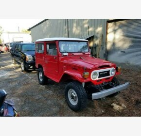 1977 Toyota Land Cruiser for sale 100956299