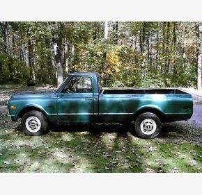 1970 Chevrolet C/K Truck for sale 100956547