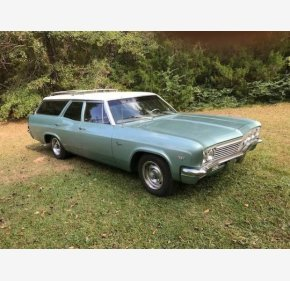 1966 Chevrolet Caprice for sale 100956664