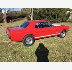1966 Ford Mustang for sale 100956666