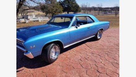 1971 Chevrolet Chevelle for sale 100956811