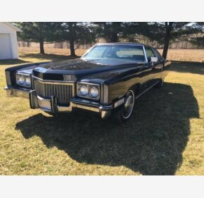1972 Cadillac Eldorado for sale 100956926