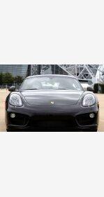 2014 Porsche Cayman for sale 100956946