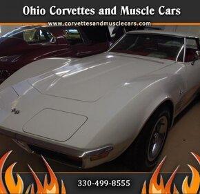 1972 Chevrolet Corvette for sale 100957634