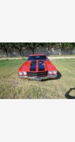 1970 Chevrolet Chevelle for sale 100958048