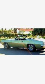 1969 Pontiac Firebird Convertible for sale 100958873