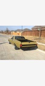1971 Chevrolet El Camino for sale 100959127