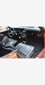 1972 Chevrolet Chevelle for sale 100959206