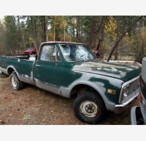 1972 Chevrolet C/K Truck for sale 100959488