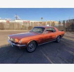 1966 Ford Mustang for sale 100959770