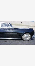 1963 Rolls-Royce Other Rolls-Royce Models for sale 100959843
