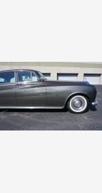1963 Rolls-Royce Silver Cloud for sale 100959848
