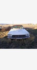 1966 Ford Thunderbird for sale 100960337