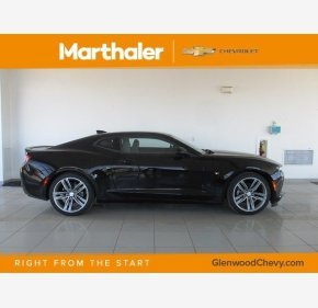 2018 Chevrolet Camaro for sale 100960503