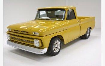 1965 Chevrolet C/K Truck for sale 100960680