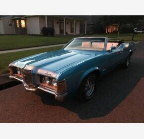 1971 Mercury Cougar for sale 100960800