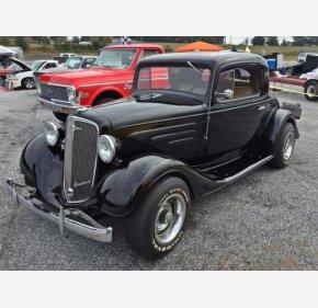 1935 Chevrolet Master for sale 100961501