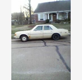1980 Plymouth Volare for sale 100961815