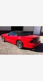 2000 Pontiac Firebird for sale 100961833