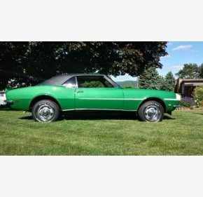 1968 Chevrolet Camaro RS for sale 100961882
