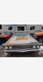 1968 Chevrolet El Camino for sale 100961923