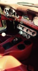 1966 Ford Mustang for sale 100961961