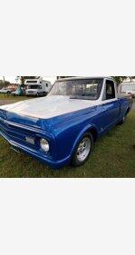 1970 Chevrolet C/K Truck for sale 100962425