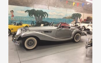 1934 Mercedes-Benz 500K for sale 100962642