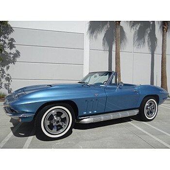1965 Chevrolet Corvette for sale 100963215